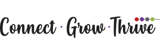 Connect Grow Thrive Homepage